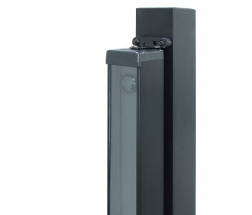 D130 - Muro Virtual Keeper.