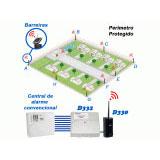 D332 - KIT Conversor de comunicação SEM FIO para contato seco