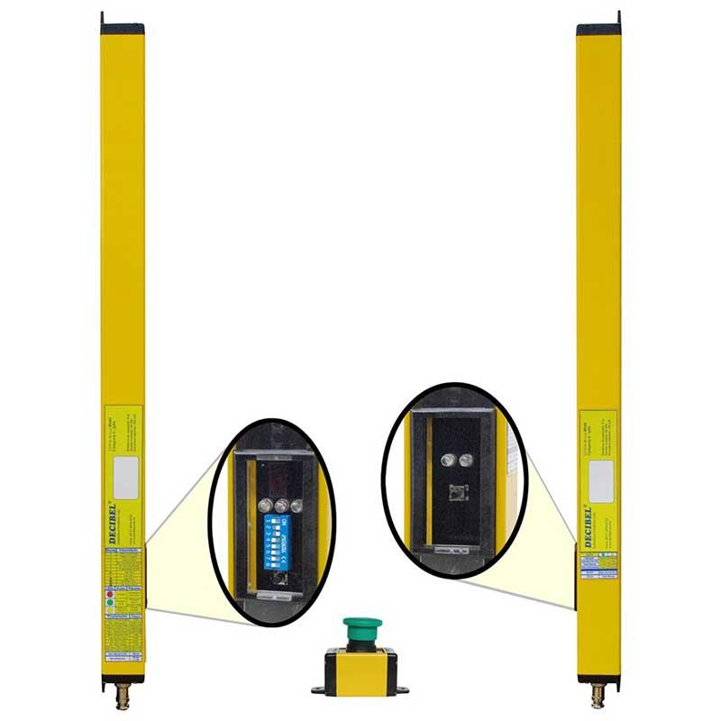 5b21d7d21d678 Proteção de máquinas e equipamentos - Decibel