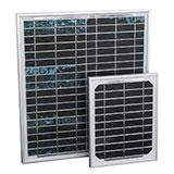 Energias solares fotovoltaicas