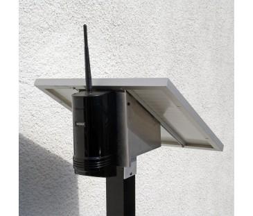 D130 -  Muro Virtual KEEPER