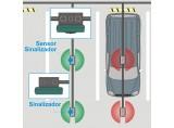 D361 - Sensor Sinalizador Endereçável Para Vagas de Estacionamento