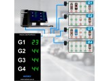 D362 - Sistema de Controle de Vagas Para Estacionamentos