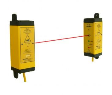 D171 Sensor Laser para Dobradeira - Categoria 4