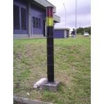 Barreira DEC TOWER I.V.A D200